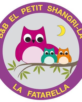 B&B El Petit Shangri-Là