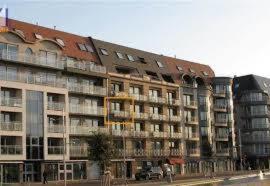Apartment Bredene