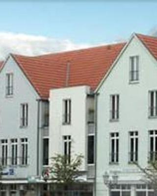 Hotel Stadt Spremberg