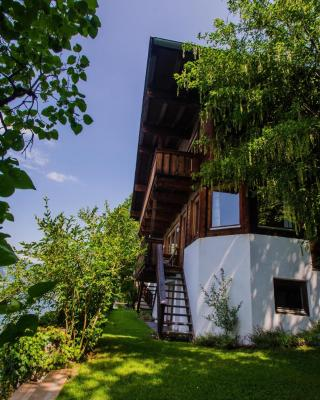 Waterfront Apartments Zell am See - Steinbock Lodges