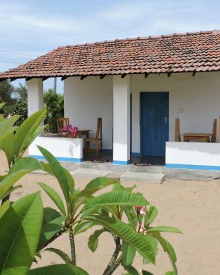 Arugam Bay Beach Cabanas
