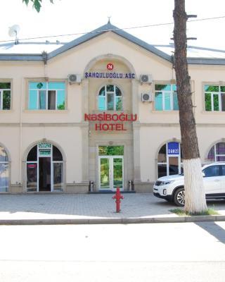 Nesiboglu Hotel