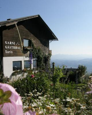 Hotel Garni Gästehaus Karin