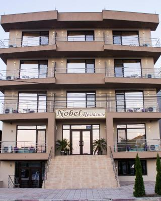 Nobel Residence