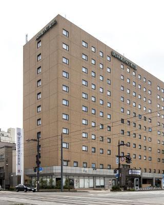 富山大和魯內酒店