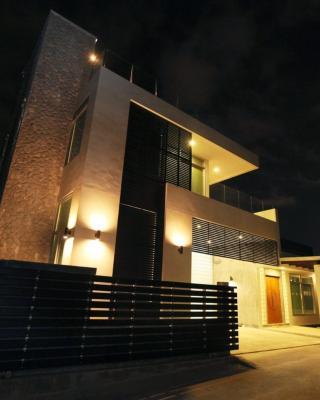 Sirirat Sea-view Villa