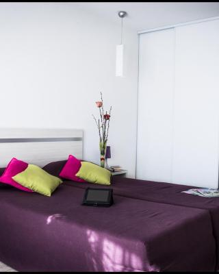 Appart'hôtel - Résidence la Closeraie
