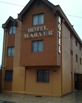 Hotel Mar Sur
