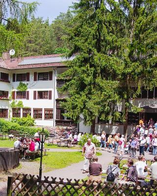 Naturfreundehaus Rahnenhof