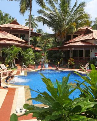 Samsara Harmony Beach Resort