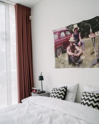 Daen's Room One