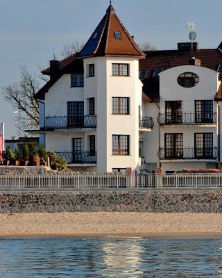 Dom Przy Plaży SPA
