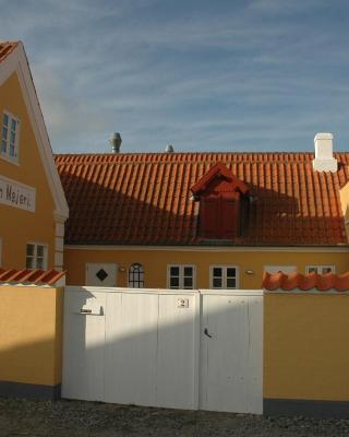 Skagen City Apartments