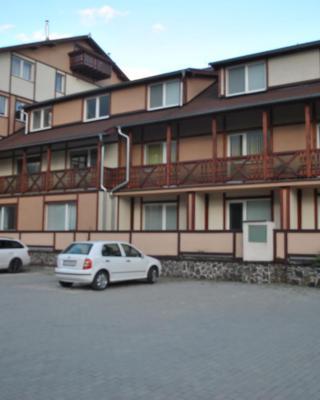 Apartmanovy dom Slavkov