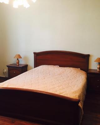 Apartments U Kashtana
