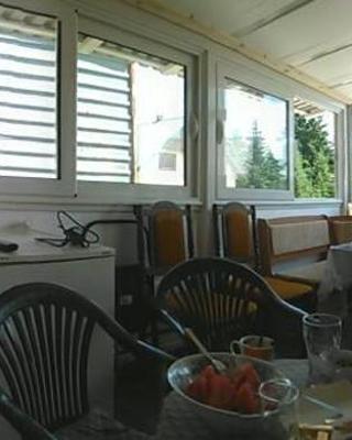 Apartments Zekovic