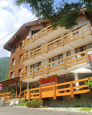 Veliya Guest House
