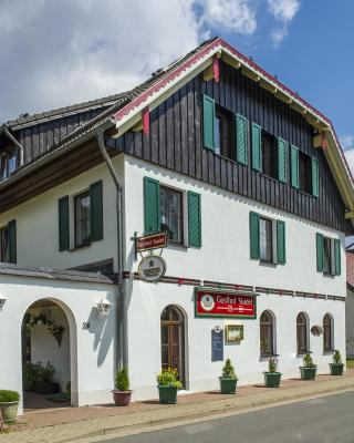 Gasthof-Stadel