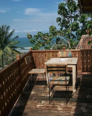 Adinda Beach Villas