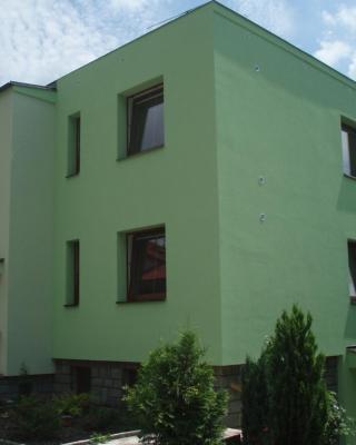 Vila Vodičkovi