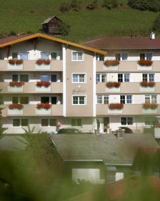 Apart-Pension Bergland