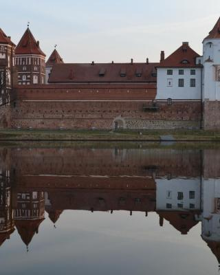 Mirskiy Castle