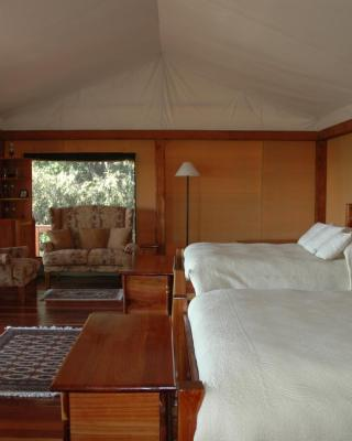 Mara West Camp