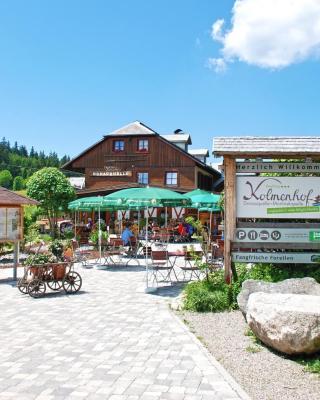 Höhengasthaus Kolmenhof