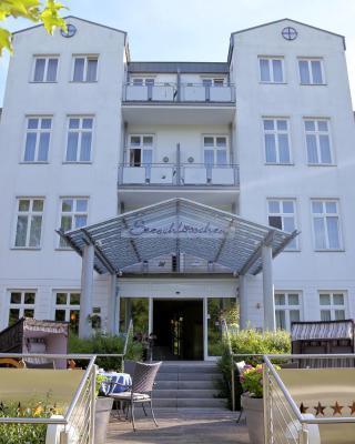 Aparthotel Seeschlösschen