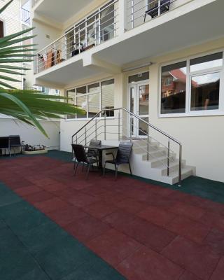 Zarya Guest House
