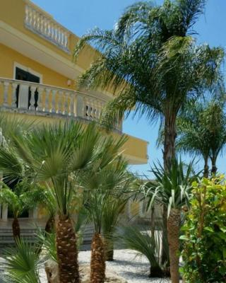 Villa Belvedere di Rita