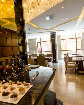 Yujing Xuelian Boutique Hotel