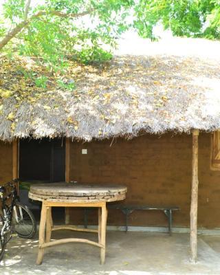 Thimbiriwewa Ecoresort Wilpattu