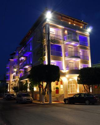 パラティーノ ホテル