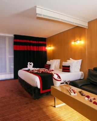 Residhome Suites Paris Sénart