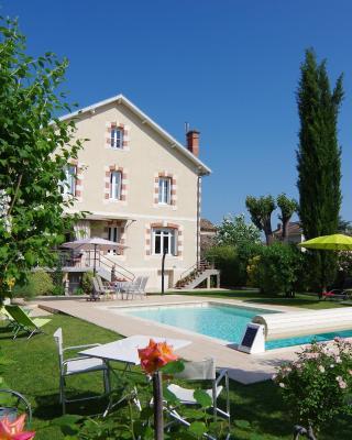 Maison d'Hôtes La Villa Corisande