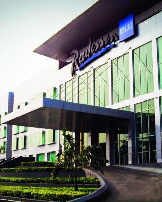 Radisson Blu Anchorage Hotel
