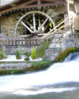 Logis Moulin Des Forges