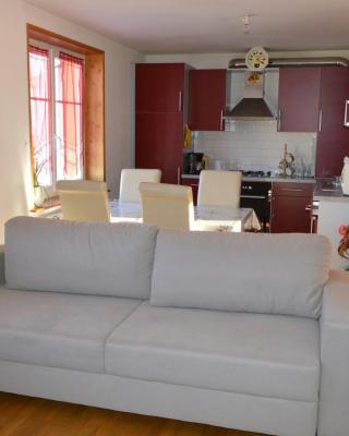 Appartement Timgad