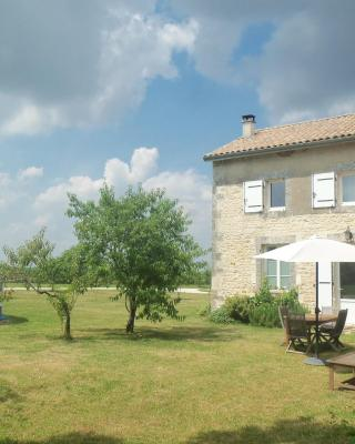 Charente Bed and Breakfast