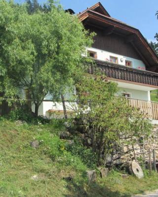 Apartment Berghof Familie Steinwender