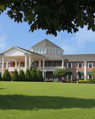 The Inn and Spa at East Wind