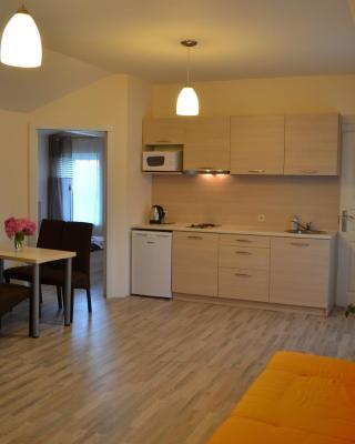 Apartamentai Vilma