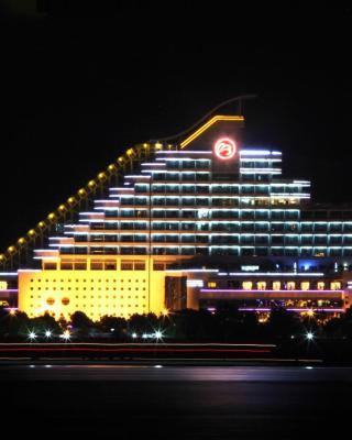 Wenzhou Mengjiang Hotel