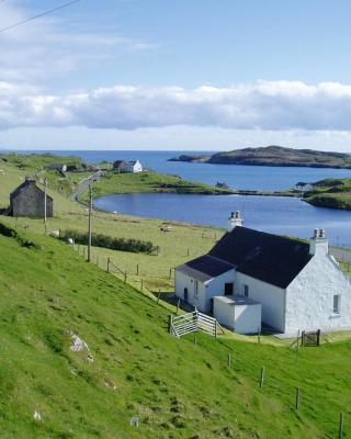 Harris White Cottage