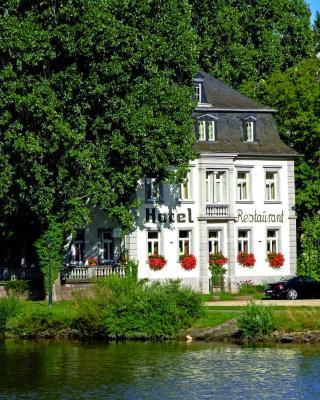 Hotel Villa Keller
