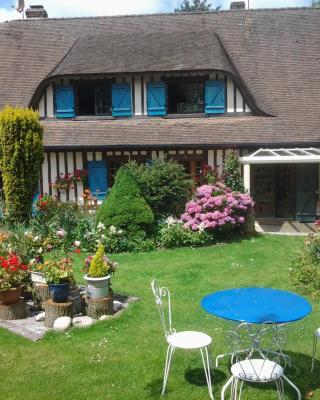Chez Catherine Chaumière