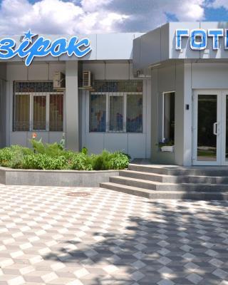 Hotel 7 zirok