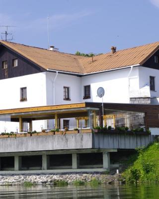 Hotel Jaškovská Krčma