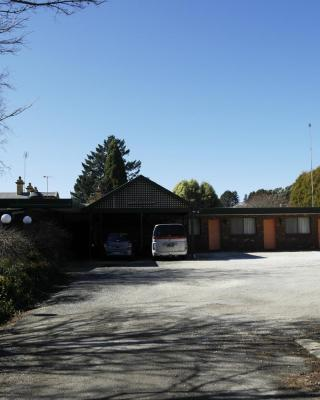 Robertson Country Motel